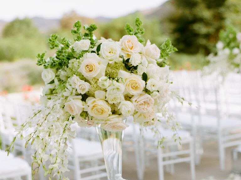 15 Wedding Flower Mistakes To Avoid